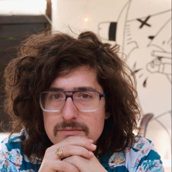 Aidan Nulman Avatar