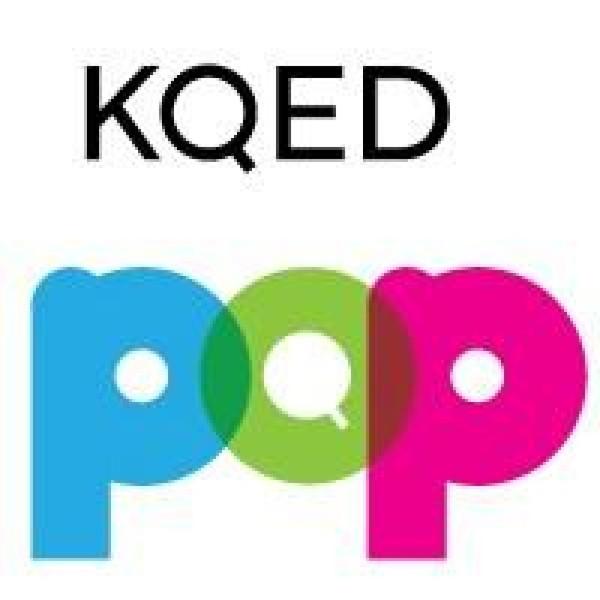 KQED Pop