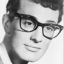 BUDDY HOLLY RETURNS FROM THE GRAVE TO DELIVER 99 SLAPS