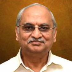avatar for Dr. M. Sai Baba