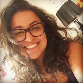 Sabrina Coutinho