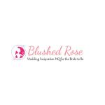 Blushed Rose