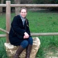 Hannah E. Holland-Moritz