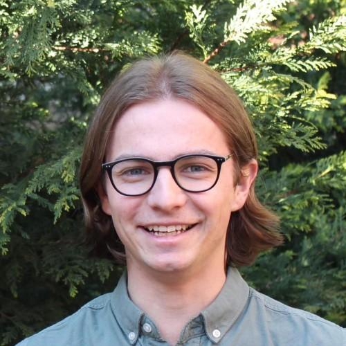 Joshua Carpeggiani