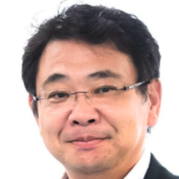 片山 義丈(ダイキン工業 総務部/広告宣伝グループ長/部長)