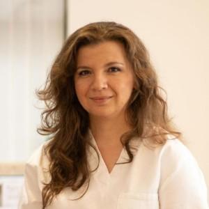 Irina Szmelskyj