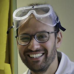 Rodrigo Alcaraz de la Osa