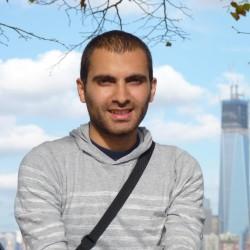 Ibrahim Ethem Bagci