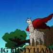 BustyLlama
