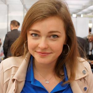Daria Roszczyk-Krowicka