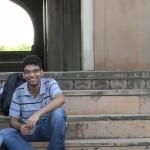 Priyanshu Mani