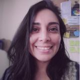 avatar for Nicole Ballesteros Albornoz