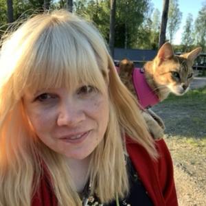 Profile picture for Karoliina Salminen