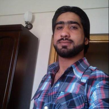 Junaid Ahmed
