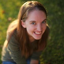 Caroline Rose Kraft