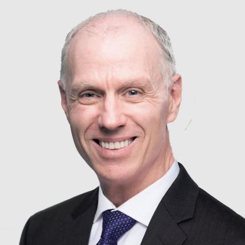 Peter Forsyth