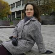 Photo of Виктория Закудрявская