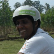 Avatar for Girish.Redekar from gravatar.com