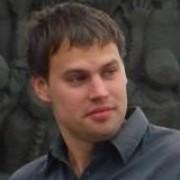 Andrey Stikheev