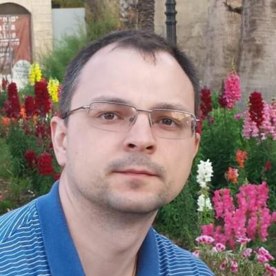 Avatar of Vladislav Rastrusny