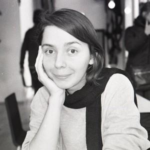 Profile picture for Nicoleta Moise