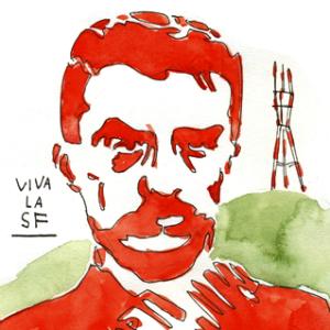 Profile picture for Burrito Justice