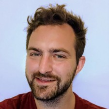 Avatar for adamblake from gravatar.com