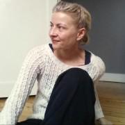Inge Pernille