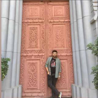 Rajarshi Dey