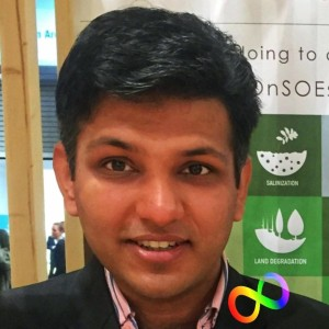 Profile picture for Shrey Goyal