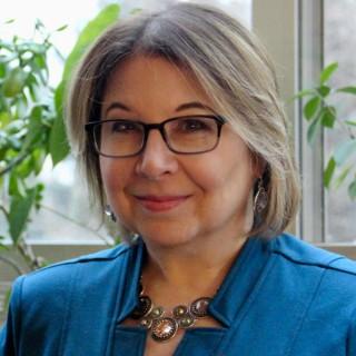 Sheila B Robinson, Ed. D