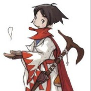 Photo of White Mage