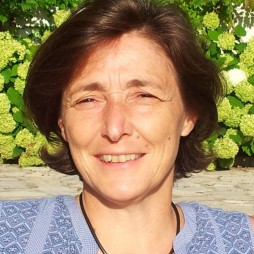 avatar for Anne de Ladoucette