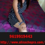 AlinaChopra Delhi Escorts Agency