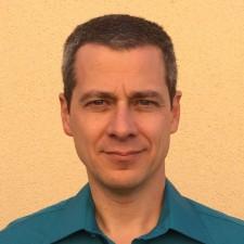 Avatar for seb.brochet from gravatar.com