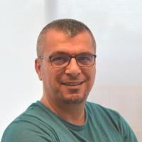gravatar for Mehmet Ilyas Cosacak