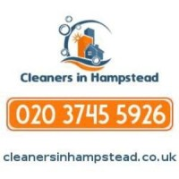 Avatar of Cleaners in Hampstead