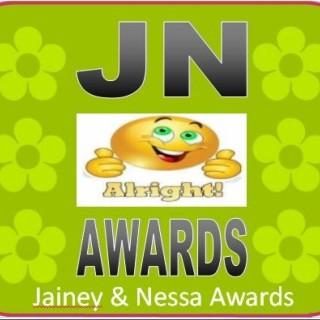 Jainey & Nessa Awards