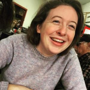 Claire Grant
