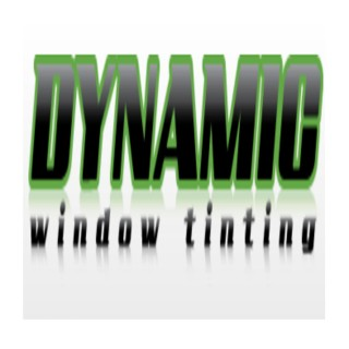 Dynamic Window Tinting