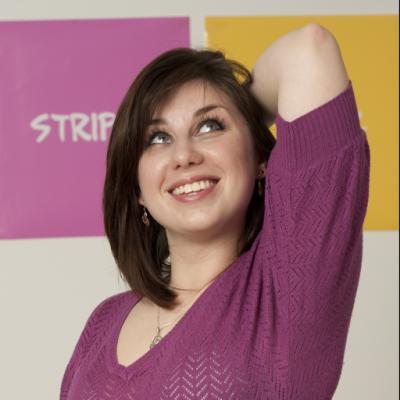 Myriam Menneteau