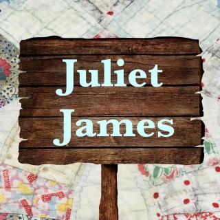 Juliet James