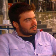 Avatar for muraty from gravatar.com