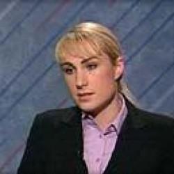 avatar for Rebecca Givner-Forbes