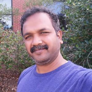 Rajendran R