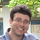 Luiz Tomaz, membro Equipe ScrumHalf, GPE Ltda.