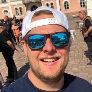 Antero Riihimäki