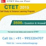 CTET Online Prep