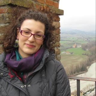 Caterina Lucano