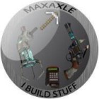View Maxaxle's Profile